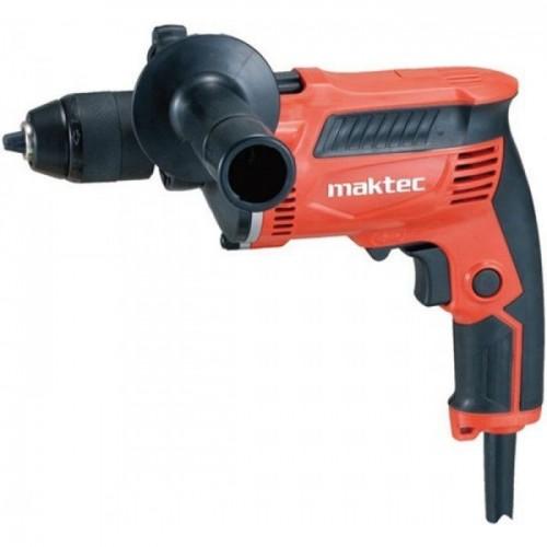 Ударная дрель Maktec MT818